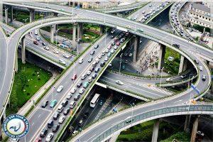 قوانین راهنمایی و رانندگی در چین + جهت رانندگی در چین
