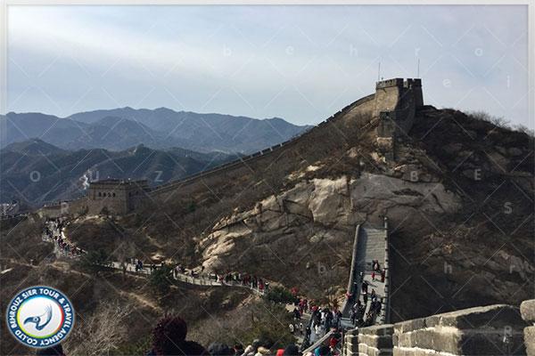 بازدید-از-دیوار-بزرگ-چین-با-اتوبوس-بهروزسیر