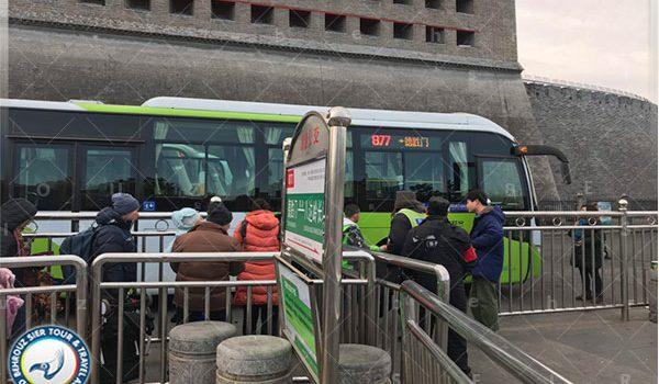 بازدید-از-منطقه-Badaling-با-اتوبوس-بهروزسیر