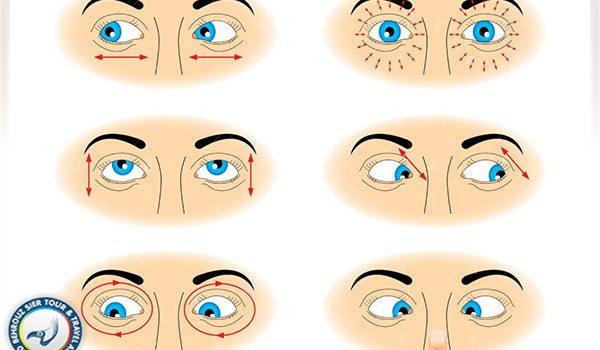 تقویت-چشم-ها-بهروزسیر