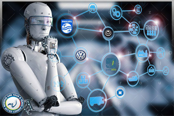 هوش مصنوعی شرکت های چینی در کشورهای اروپایی