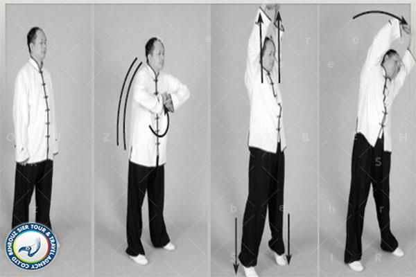 هنر-رزمی-چیگانگ-چین2-بهروزسیر