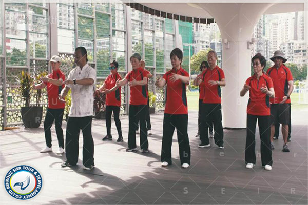 چگونه-هنر-رزمی-چیگانگ-چین-بهروزسیر