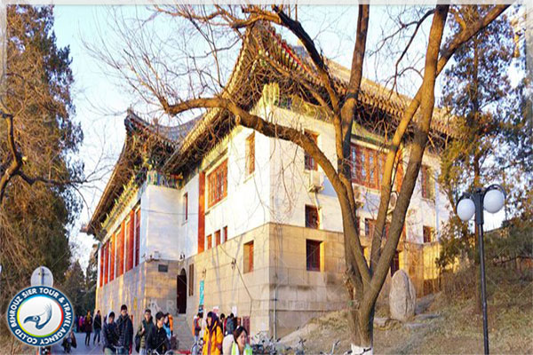 Peking-University-بهروزسیر