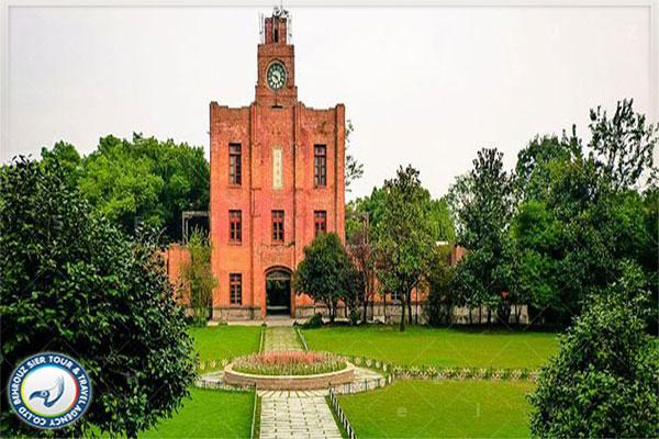 Zhejiang-University-بهروزسیر