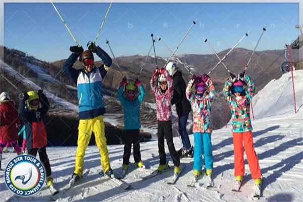برترین-پیست-های-اسکی-در-چین-بهروزسیر