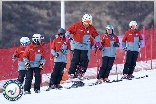 بهترین-پیست-های-اسکی-برای-ورزش-های-زمستانی-در-چین-بهروزسیر