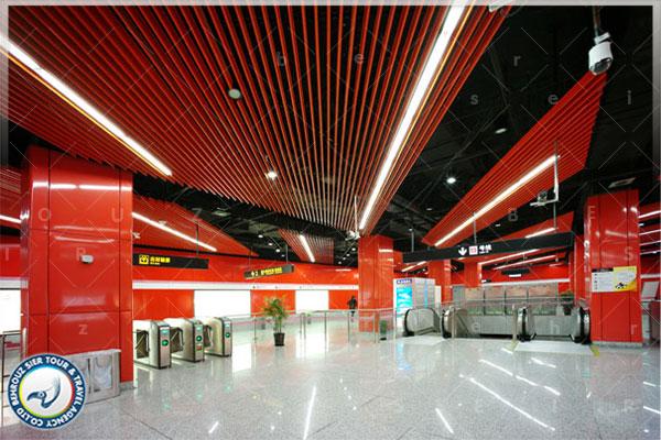 گام-به-گام-تا-مترو-شهر-شانگهای-بهروزسیر