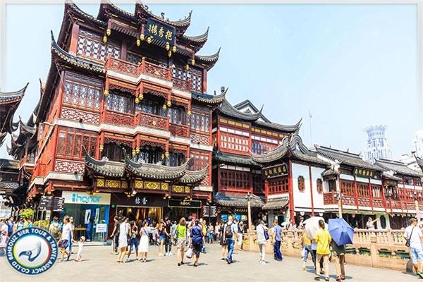 تور-چین-و-قوانین-ورود-به-معبد-بهروزسیر