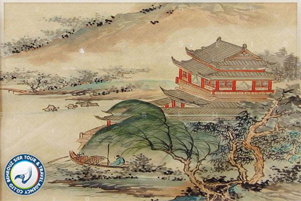 سبک-های-هنر-نقاشی-در-چین-بهروزسیر
