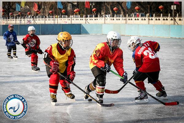 هاکی-روی-یخ-در-چین-بهروزسیر