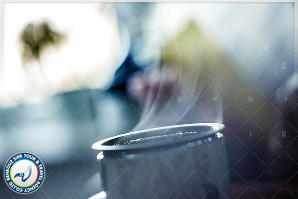 پاکسازی-پوست-با-استفاده-از-آب-گرم-بهروزسیر