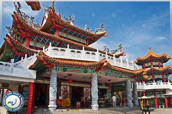 تور-چین-و-ورود-به-دروازه-های-معابد-بهروزسیر
