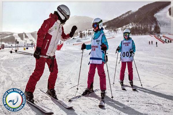 کودکان-هاکی-روی-یخ-در-چین--بهروزسیر