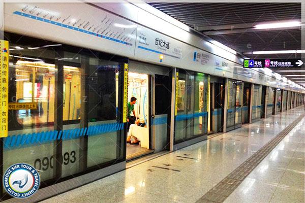 8-گام-تا-متروسواری-در-شهر-شانگهای-بهروزسیر