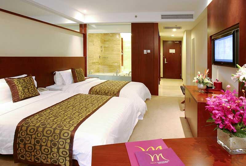 mercure-wanshang-hotel-9-بهروزسیر