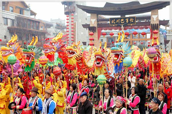 برخی-از-آداب-و-رسوم-در-جشنواره-بهاره-در-چین-بهروزسیر