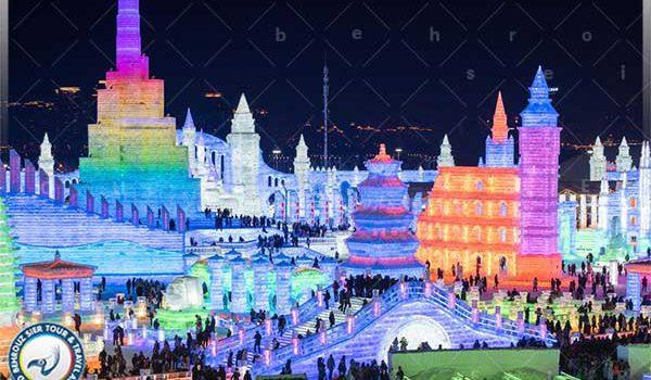 تاریخچه-و-ریشه-های-جشنواره-های-زمستانی-چین-بهروزسیر