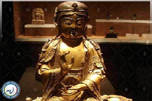 تحول-ساخت-مجسمه-های-بودا-در-عصر-حاضر--بهروزسیر