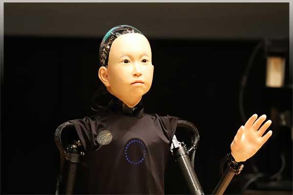 ربات-انسان-نما-بهروزسیر
