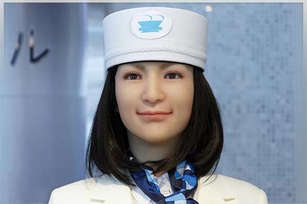ربات-انسان-نما-به-عنوان-خدمه-هتل-و-رستوران-بهروزسیر