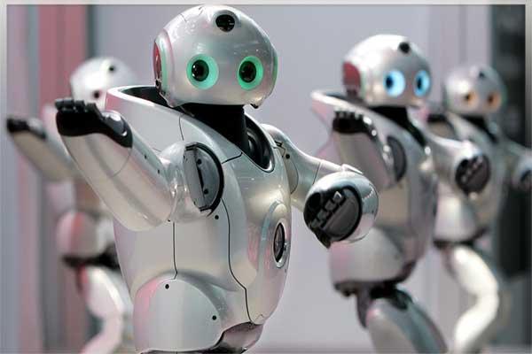 ربات-ها-در-چین-ربات-های-خدمتکار-بهروزسیر