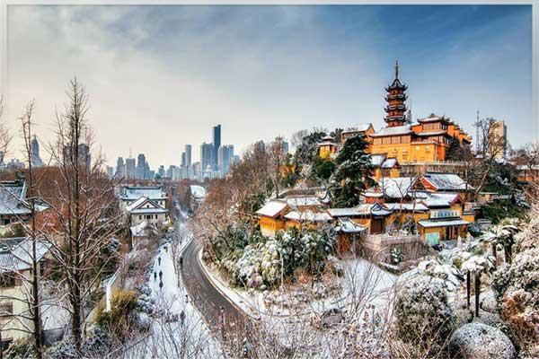 شهر-نانجینگ؛-پایتخت-6-امپراتوری-بهروزسیر