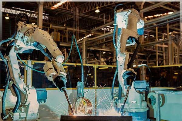 صنعت-رباتیک-در-کشور-چین-بهروزسیر