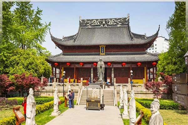 شهر نانجینگ چین بهروزسیر