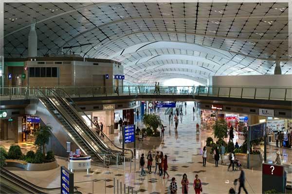 فرودگاه-بین-المللی-هنگ-کنگ-بهروزسیر