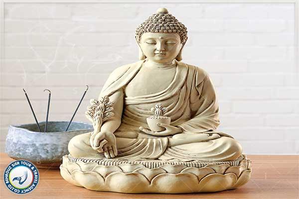 مجسمه-های-بودا؛-پیروان-بودا-بهروزسیر