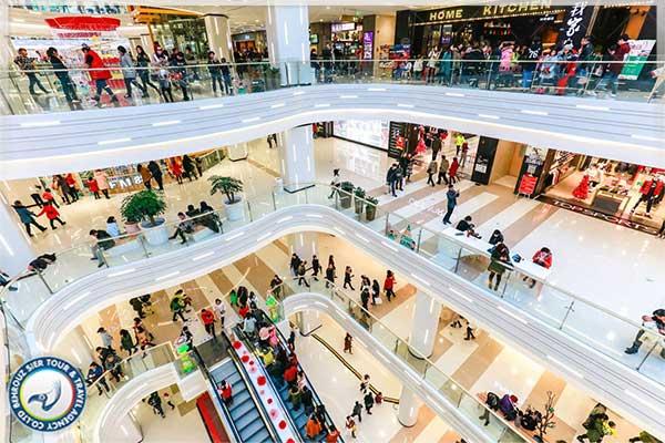 مراکز خرید چین: معرفی 7 تا از بهترین فروشگاه های چین