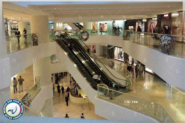 مرکز-خرید-Pacific-Place-در-هنگ-کنگ-بهروزسیر