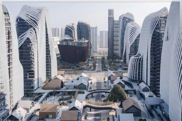 شهر نانجینگ چین Nanjing و آشنایی با شهر خاطره ها بهروزسیر