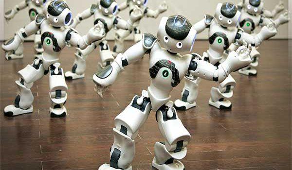 پرفروش-ترین-ربات-ها-در-چین-بهروزسیر