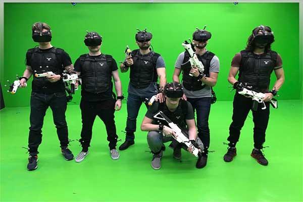 بازی-Sandbox-VR-در-هنگ-کنگ-بهروزسیر