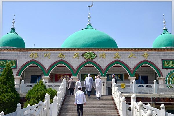 آشنایی-با-مساجد-اسلامی-در-چین-بهروزسیر