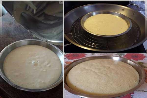 طرز-تهیه-کیک-اسفنجی-دو-بهروزسیر