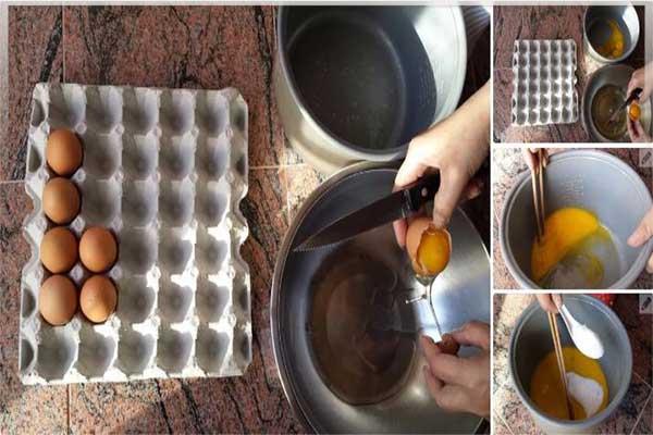 طرز-تهیه-کیک-اسفنجی-چهار-بهروزسیر