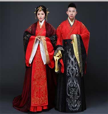 فرهنگ-چین-از-نظر-پوشش-و-نوع-لباس-بهروزسیر