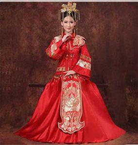 مفاهیم-اصلی-در-پوشاک-مردم-چین-بهروزسیر