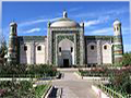 Afaq-Khoja-Mausoleum-بهروزسیر
