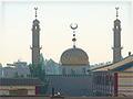 Dunhuang-Mosque-بهروزسیر