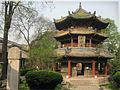 Great-Mosque-of-Xi'an-بهروزسیر