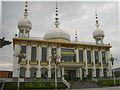 Huasi-Mosque-بهروزسیر