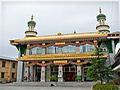 Lhasa-Great-Mosque-بهروزسیر