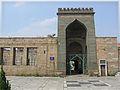 Qingjing-Mosque-بهروزسیر