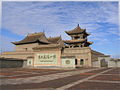 Tongxin-Great-Mosque-بهروزسیر