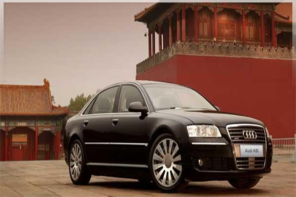 اجاره ماشین در چین-بهروزسیر