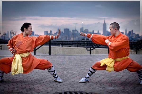 انواع ورزش های چینی-بهروزسیر